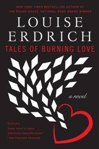 TALES OF BURNING LOVE : A NOVEL