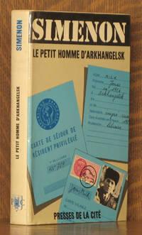 image of LE PETIT HOMME D'ARKHANGELSK