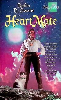 Heart Mate (Celta's HeartMates #1)