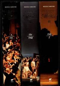 Enciclopedia della musica.