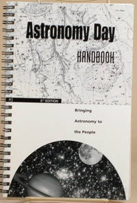 ASTRONOMY DAY HANDBOOK Bringing Astronomy to the People