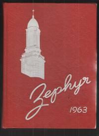 image of 1963 Zephyr, West High School, Nashville, Tennessee