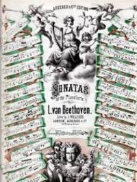 Sonata Op 2 No.1 .