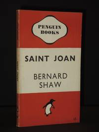 Saint Joan: (Penguin Book No.565)