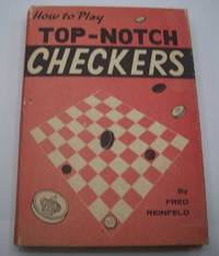 image of How to Play Top-Notch Checkers