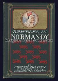image of Rambles in Normandy