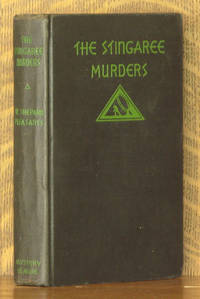 THE STINGAREE MURDERS