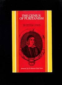 The Genius of Puritanism