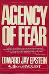 image of AGENCY OF FEAR
