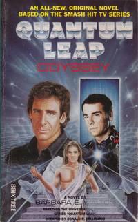 Quantum Leap: Odyssey