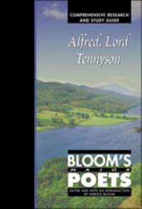 image of Alfred, Lord Tennyson
