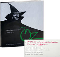 image of The Wonderful Wizard of Oz [Inscribed to Geoffrey Holder]
