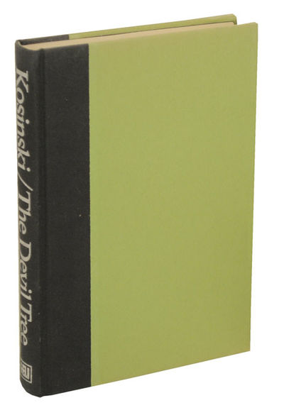 New York: Harcourt Brace Jovanovich, 1973. First edition. Hardcover. His fourth novel. A very clean ...