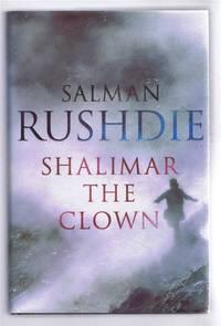 Shalimar the Clown, a novel
