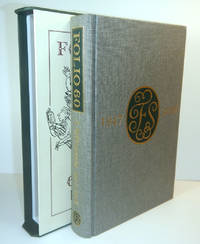 image of FOLIO 60. A BIBLIOGRAPHY OF THE FOLIO SOCIETY 1947-2006. Compiled by Paul W. Nash. With Essays by Sue Bradbury, Joseph Connolly, and David McKitterick.
