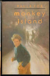 image of MONKEY ISLAND