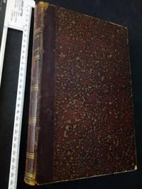 LES INDES-NOIRES / LE CHANCELLOR SUIVI DE MARTIN PAZ 1877 1st Ed Hetzel