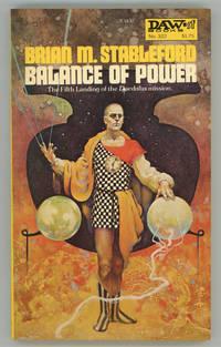image of BALANCE OF POWER