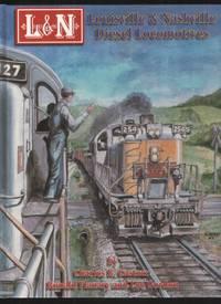 image of Louisville & Nashville Diesel Locomotives