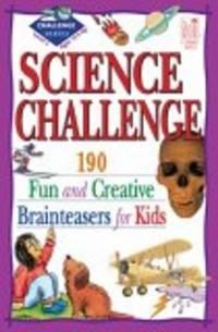 Science Challenge: Level 2