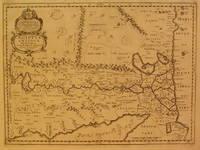 Aegyptus Antiqua Divisa in Nomos Authore P. Duval Abbevilliense Regis Christianissimi Geographo
