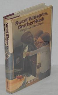 image of Sweet whispers, brother Rush