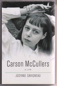 image of Carson Mccullers: a Life