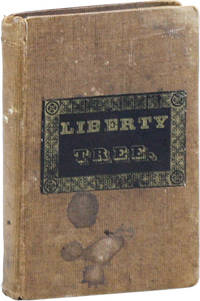 image of Liberty Tree: With the Last Words of Grandfather's Chair