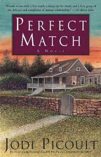 image of Perfect Match: A Novel