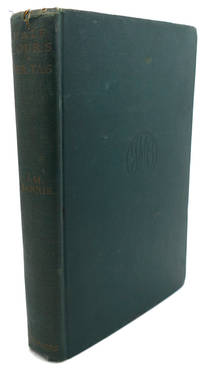 HALF HOURS , DER TAG by J. M. Barrie  - Hardcover  - 1919  - from Rare Book Cellar (SKU: 105486)