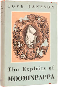 The Exploits of Moominpappa; Described by himself.