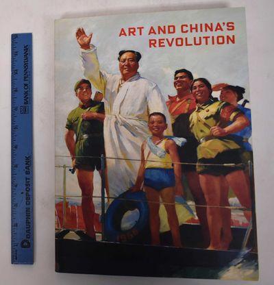 New York, New York: The Asia Society, New York, 2008. Paperback. VG+. Color illus. glued wraps; 259 ...