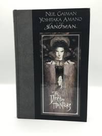 image of The Sandman: The Dream Hunters