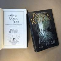 image of The Wise Man's Fear (Kingkiller Chronicles, Day 2)