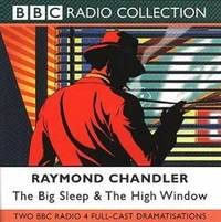 "image of ""The Big Sleep: Two Radio 4 Full-cast Dramatisations (BBC Radio Collection)"
