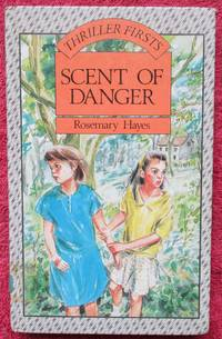image of Scent of Danger (Blackie thriller firsts)