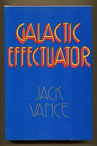 Galactic Effectuator