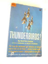 image of Thunderbirds!