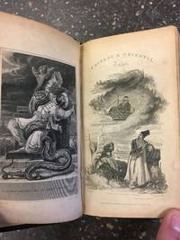 CHINESE TALES; OR THE MARVELLOUS ADVENTURES OF THE MANDARIN FUM-HOAM. ORIENTAL TALES [TWO PARTS IN ONE]