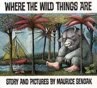Where the Wild Things Are by Maurice Sendak - Paperback - 1992-08-04 - from Books Express (SKU: 0006640869n)