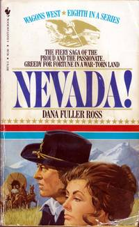 Nevada (Wagons West#8)