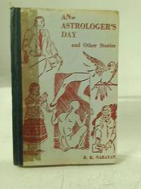 An Astrologer's Day and Other Stories