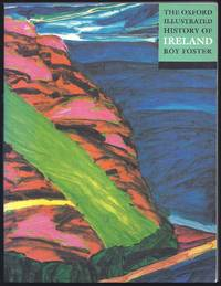 image of The Oxford Illustrated History Of Ireland (Oxford Illustrated Histories)