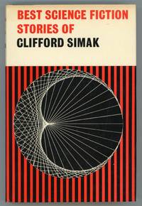 BEST SCIENCE FICTION STORIES OF CLIFFORD SIMAK