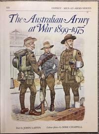 The Australian Army At War 1899-1975