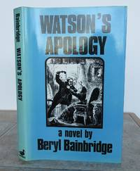 WATSON'S APOLOGY.  Signed copy.