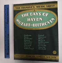image of The Days of Haydn Mozart and Beethoven (The Pianist's Music Shelf), Volume 2