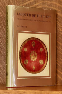 image of LACQUER OF THE WEST