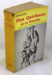 image of L'ingenieux hidalgo Don Quichotte de la Manche (Classiques Garnier)