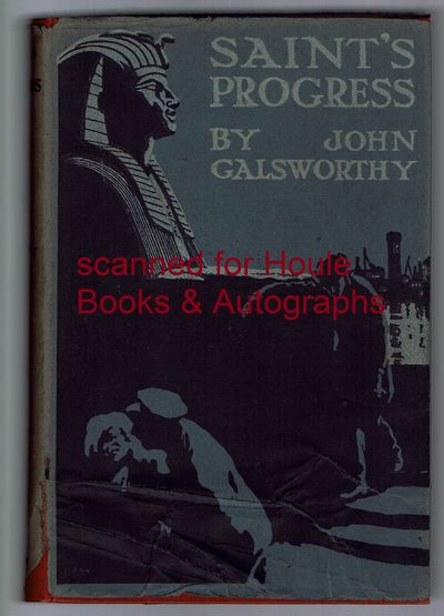 First edition. Octavo. Pictorial dust jacket (unclipped; short tears; small chips). Very good. 404 p...